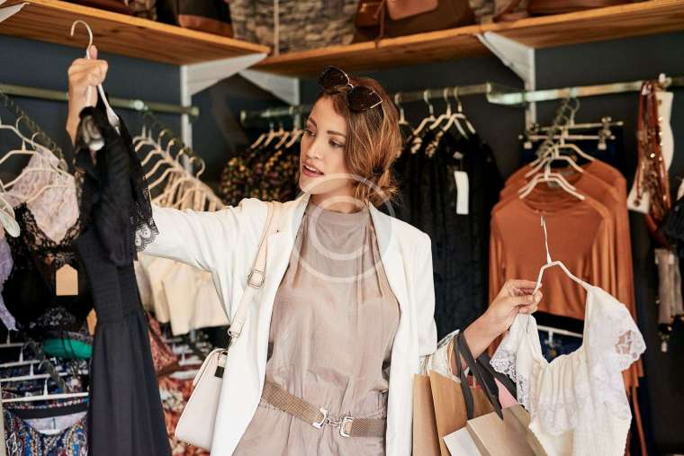 Get the Most From Your Closet: Part II